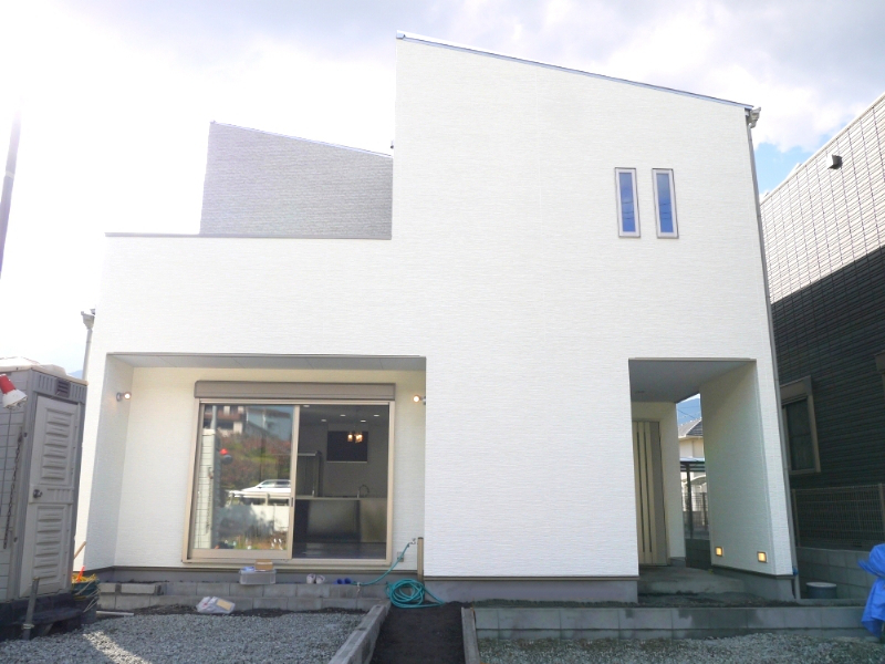 和歌山県かつらぎ町 新築注文住宅